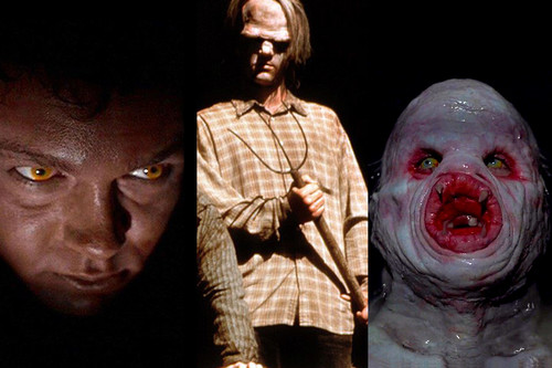 'Expediente X': el episodio más terrorífico para cada una de las 11 temporadas de la mítica serie