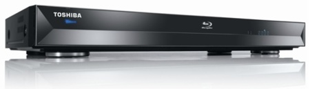 Toshiba BDX2000, por fin su reproductor Blu-Ray