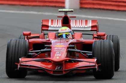 La F1 se despide de Hockenheim hasta la próxima semana