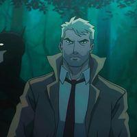 'La liga de la justicia oscura', tráiler de la película de animación para adultos