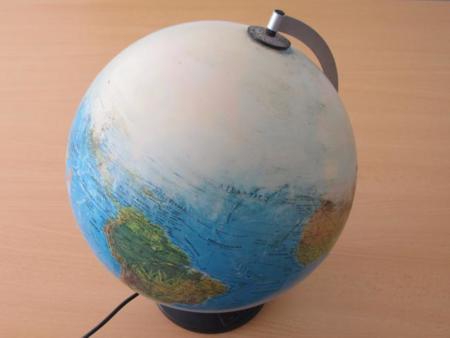 Mapas de Apple pierden el norte