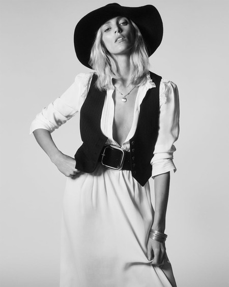 Zara Nueva Cole