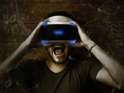 'Resident Evil 7', el terror puede ser el primer gran género de juegos en realidad virtual