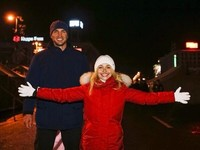Hayden Panettiere también se nos queda embarazada