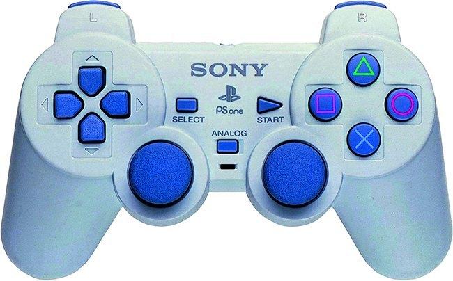 Sony PlayStation DualShock 1