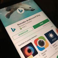 Bing se actualiza y ofrece soporte para AMP: ahorraremos tiempo y datos al navegar desde el móvil
