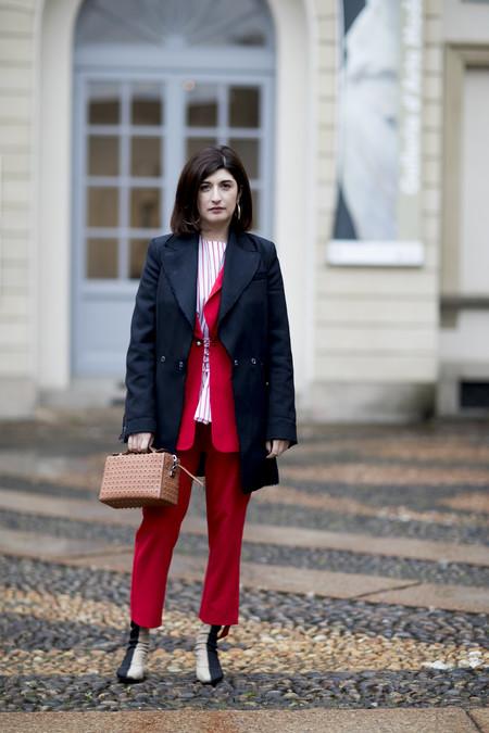 Pantalones Rojos 8