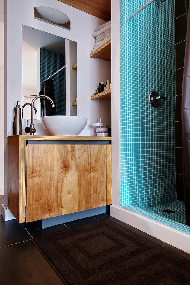 Modern Bathroom Copy B