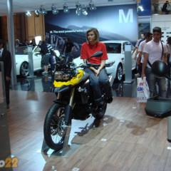 Foto 1 de 32 de la galería salon-del-automovil-de-madrid en Motorpasion Moto