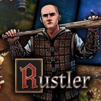 Análisis de Rustler: un GTA medieval suena demasiado bien, pero he echado mucho de menos los coches y las metralletas