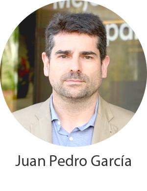 Juan Pedro Garcia