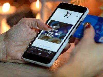 Caer en la tentación será más fácil con Amazon Pay, el nuevo método de pago que competirá con PayPal