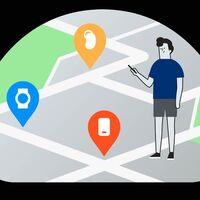 Encontrar un Samsung Galaxy es mucho más sencillo con SmartThings Find, el nuevo sistema de localización