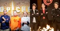 'Top Chef' Vs. 'MasterChef', ¿qué programa es el mejor talent show de cocineros?