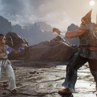 Tekken 7 suma al pequeño Kazuya, el joven Heihachi y Lee Chaolan a su panel de luchadores   [GC 2016]
