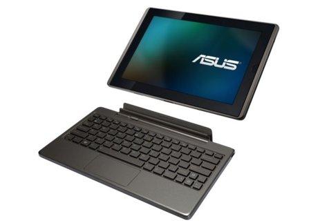 El Asus EeePad Transformer 2 será el primer tablet con Nvidia Kal-El