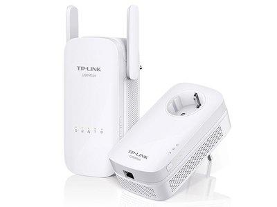 TP-Link AC1200 TL-WPA8630, un kit para llevar tu conexión a cualquier punto de la casa por 98,90 euros