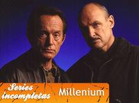 'Millennium', Series inacabadas