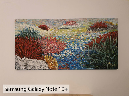 Samsung Galaxy Note 10plus Auto Int 02