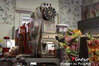 La Tienda Americana de Madrid: The American Store