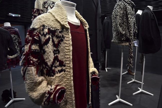 Foto de Isabel Marant para H&M, la colección en el showroom (40/41)