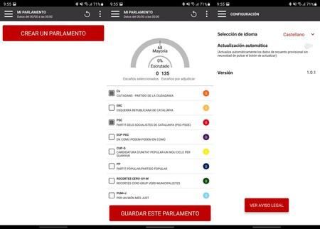 Elecciones Catalanas 14f