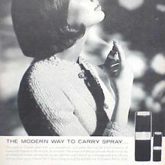Foto 37 de 61 de la galería chanel-no-5-publicidad-del-30-al-60 en Trendencias