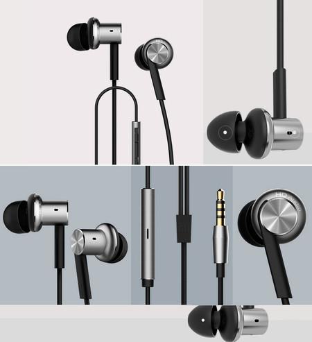 Oferta Flash: auriculares Xiaomi Hybrid Pro por 15,99 euros y envío gratis