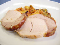Carne de cerdo, cardiosaludable y sana
