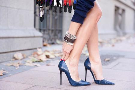 Los 11 zapatos de Zara que te valdrán para todos tus compromisos navideños