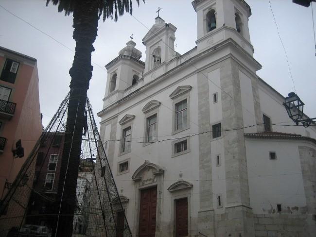 Alfama,Lisboa