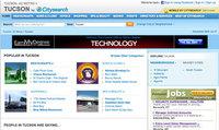Citysearch: información completa sobre Estados Unidos