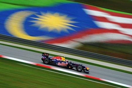 Sigue el Gran Premio de Malasia en la retransmisión LIVE de Motorpasión F1
