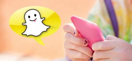 The Snappening: se filtran, supuestamente, más de 100.000 fotos privadas de Snapchat