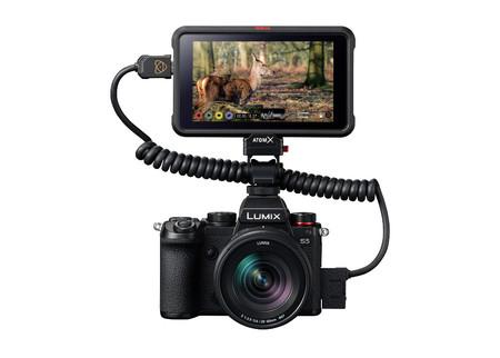 Panasonic Lumix S5 5