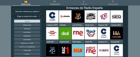 Radio Espana