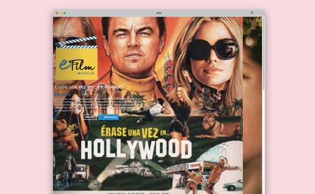 Probamos eFilm, un servicio gratuito de préstamo de películas online que no tiene nada que envidiar al catálogo de Netflix