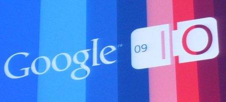 Seguimiento en vivo de la primera Google I/O 2010 Keynote [finalizado]