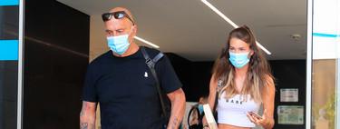 """Kiko Matamoros vuelve al hospital para ser intervenido de urgencias de una pancreatitis y aun espera la llamada de su hija Anita Matamoros: """"estoy jodido"""""""