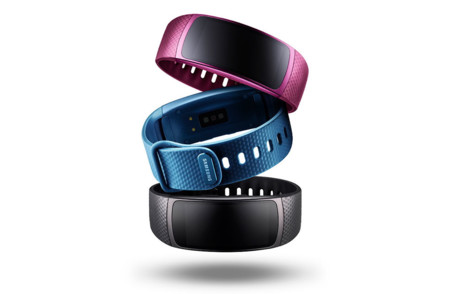 Android Wear no se adapta a todos, Samsung renueva su apuesta por Tizen con la Gear Fit 2