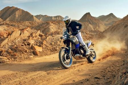 Yamaha Ténéré 700 World Ride, el segundo prototipo que sienta las bases de una leyenda moderna