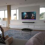 LG actualiza ya sus televisores de 2018 para que sean compatibles con AirPlay 2 y HomeKit de Apple