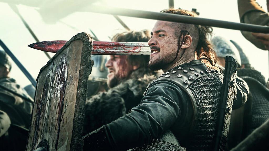 'The Last Kingdom' llega a su fin en Netflix: la temporada 5 será la última de la serie con Alexander Dreymon