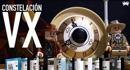 Regalos, lo mejor de 2012 y los muñecos de LEGO de Regreso al Futuro. Constelación VX (CXXV)