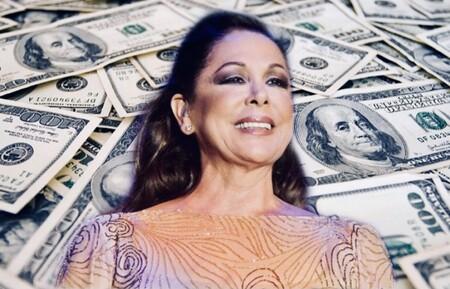 Los caprichos de lujo de Isabel Pantoja: más de 40.000 euros en zapatos y joyas