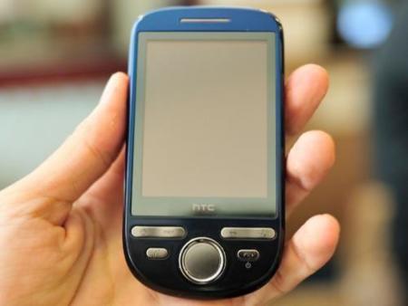Rumores: HTC acaparando Android y el nuevo HTC Click