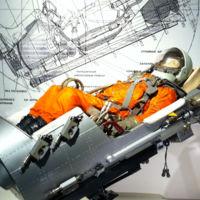 'Cosmonauts': así es la mayor exposición de la historia sobre los pioneros rusos en el espacio