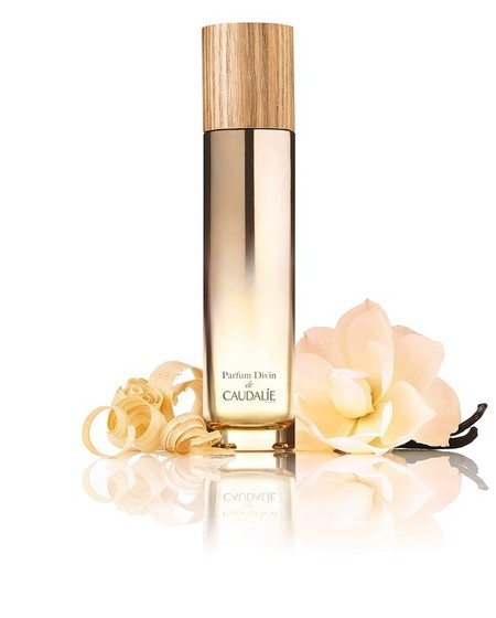 ¿Buscas un perfume distinto en tu día a día? Parfum Divin de Caudalie