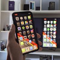 Cómo ver la pantalla del iPhone en la televisión con un Chromecast