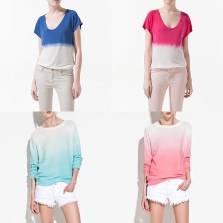 camisetas tie dye